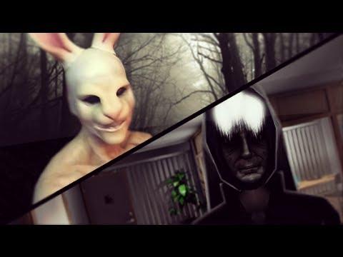 الأرنب وجني المكتب | #الفيس_المرتعب #18