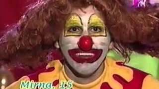 Hermes e Renato - Alô Gozo | Palhaço Gozo - Robson, Mirna e Dona Mafalda