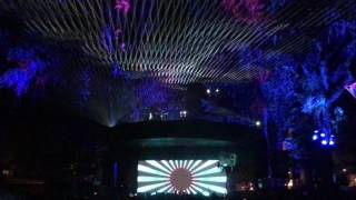 Shpongle - live Tipper and Friends 2017