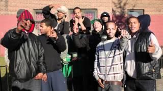 Shoota Gang Murda Hometown (Brownsville) Brooklyn
