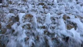 Water Background Video Effects for Titles