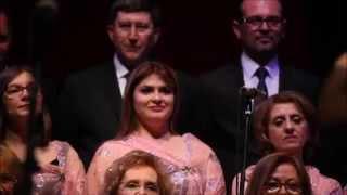 Kızılcıklar Oldu mu- Mısra Türk Müziği Topluluğu