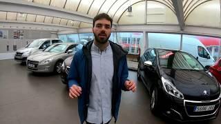 Vehículos de Ocasión Automóviles Torregrosa