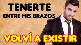 Volví a Existir - Renato Bonifaz (letra)