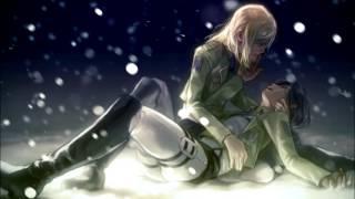 Shingeki no Kyojin/ Attack On Titan Season 2 OST - Call of Silence FULL