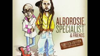 Alborosie  -   Ting a Ling feat  Shabba Ranks & Queen Latifah