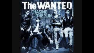 The Wanted  Chasing the Sun (Audio)