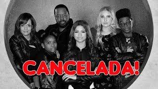 Agente K.C é Cancelada!