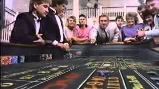 Mission Impossible/Cannonball Run II Promo: Dec 1988