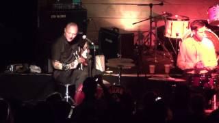 Reverend Beat Man - I've Got The Devil - Psycho Carnival 2013 - Curitiba - Brazil - 9/2/1013