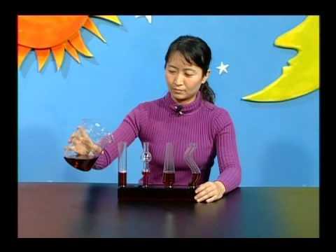 國小_自然_底部相連容器的水面變化【翰林出版_四下_第三單元 水的奇妙現象】 - YouTube