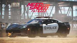 Watch Need for Speed Payback Official Trailer