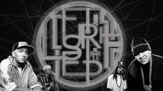 Terror Squad & RL Grime - Lean Back x Valhalla (FuseTrip Mashup)