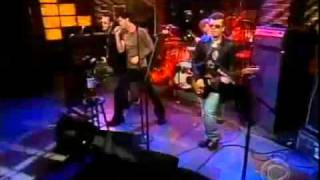 JD FORTUNE / INXS - Pretty Vegas -  live - mp4