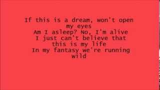 Wild - Jessie J Feat. Big Sean Lyrics