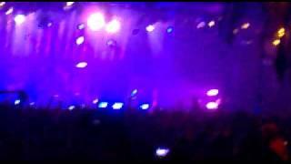 Skunk Anansie - Hedonism @La Riviera (Madrid) 09/02/2011