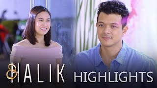 Halik: Lino prepares a farewell party for Jacky | EP 129