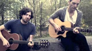 Snow Patrol - New York (Live in New York)
