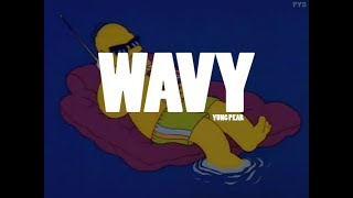 "🍐 [FREE] Shoreline Mafia Type Beat - ""Wavy"" | SOB x RBE Type Beat"