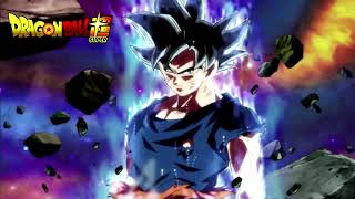 Dragon Ball Super OST - Official Clash Of Gods/The Final Death-Match