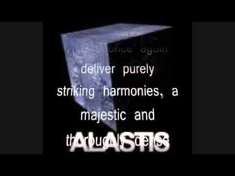 Antidote de Alastis Letra y Video