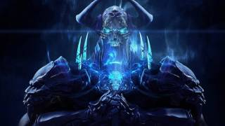 Twelve Titans Music - Dark Halo (Epic Dark Powerful Orchestral)