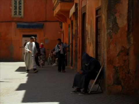 Africa entry level – Maroc
