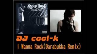 "Belly dance Music ""I Wanna Rock (darbuka remix)"" DJ cool-k (Bellydance Premium)"