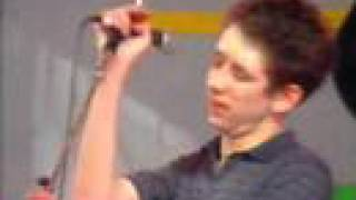 The Pogues - Shane MacGowan - Dirty Old Town