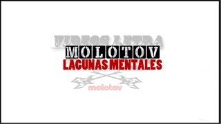 Video letra   Molotov LAGUNAS MENTALES