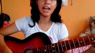 Paty Cantu - suerte = Cover   KarlangasMonster / proyecto escolar