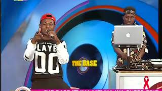 MICHANO NCHAMA THE BEST NA DJ SEVEN. THEBASE ITV