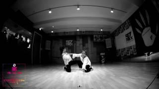 Troyboi feat. Nefera - On my own | Performance 지조