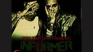 Vybz Kartel Ft Tommy Lee - Informer(GazaSpata){U.I.M Rec}..
