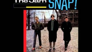 The Jam - Move On Up Live At Wembley (SNAP!)