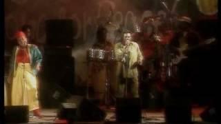 Lucky Dube - Slave live 1991