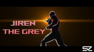 Jiren The Grey - Tournament Of Power [Dragon Ball Super Remix/AMV]