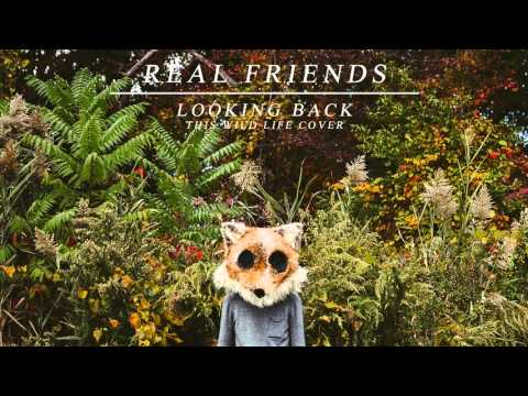 real-friends-looking-back-this-wild-life-cover-fearless-records