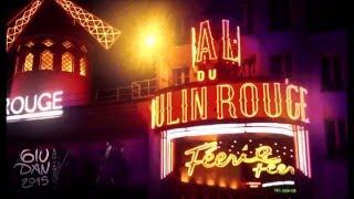 Moulin Rouge - Nature Boy (Ewan McGregor)