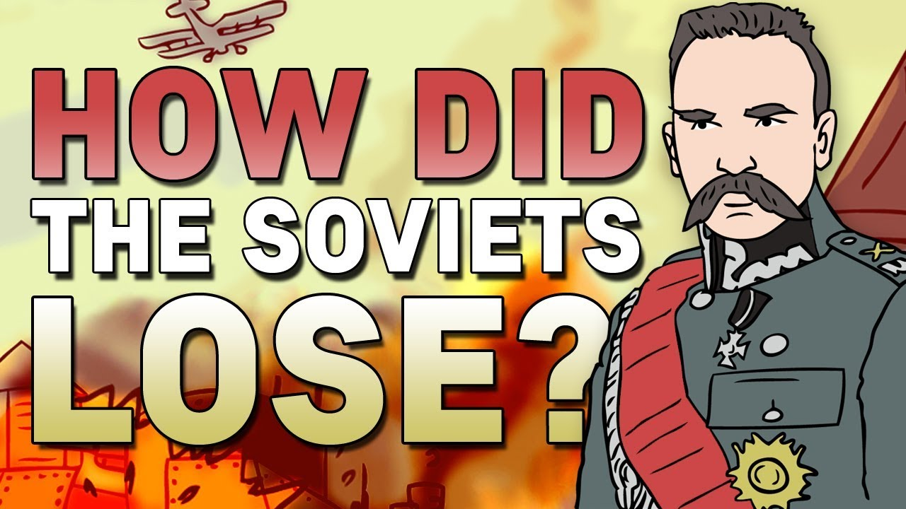How did the Soviets Lose to Poland? (1919-1921)