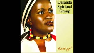 Lusanda spiritual group-Thank you lord for your blessing on me width=