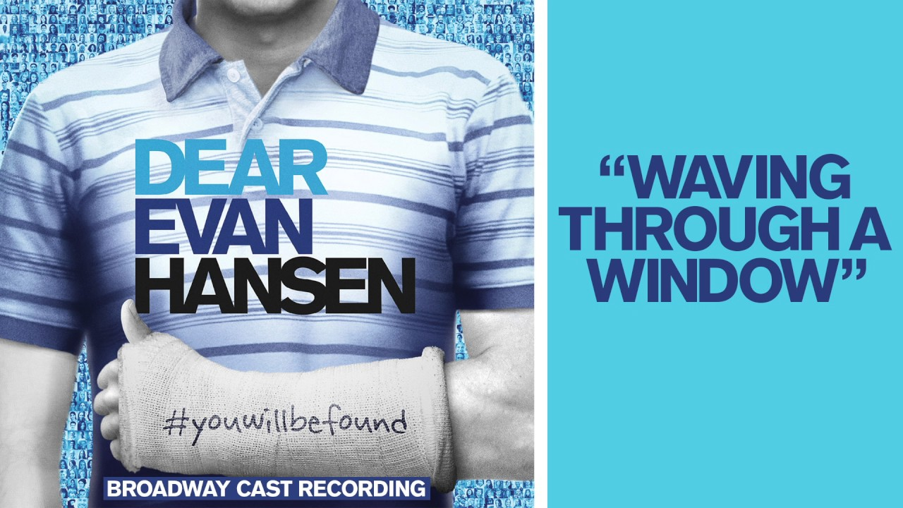 Dear Evan Hansen Broadway In Chicago July