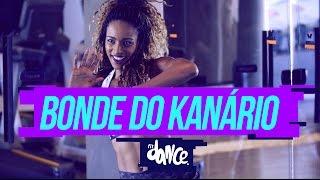 Bonde do Kannário - Igor Kannário - Coreografia | FitDance