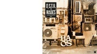 O.S.T.R. & Hades - Kolacja