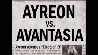 Ayreon / Avantasia - Elected