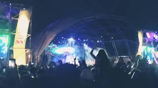 Wet Bed Gang - Não Sinto @ Sumol Summer Fest 2018