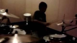 Elang Solo Drum