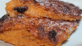 How To Make Pain Patate/ Haitian Sweet Potato bread