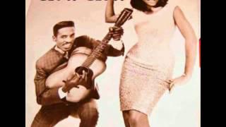 Ike and Tina Turner Things I Used To Do