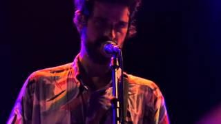Devendra Banhart - Carmensita - live @ Le Splendid Lille - Jul 2013